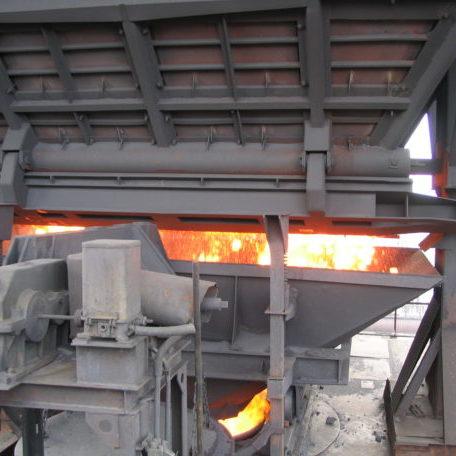 расплавл металл или шлак укр завод